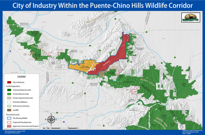 Save Tres Hermanos - Industry City Of Industry Map on